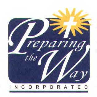 Preparing the Way logo